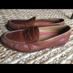 Cole Haan GrandOS Pinch Penny Loafers